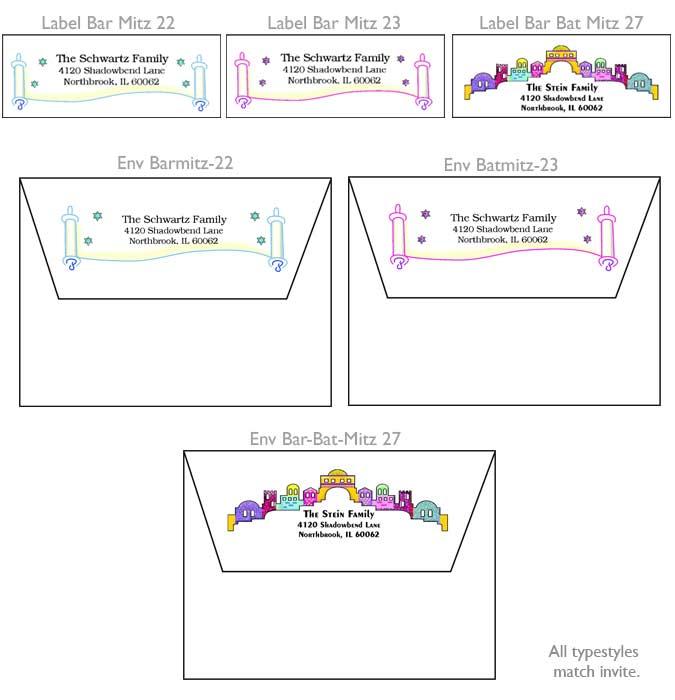 Easy printable envelope template | pipkin paper company.